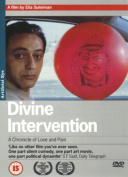 Divine Intervention [Region 2]