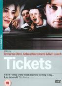 Tickets [Region 2]