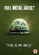 Full Metal Jacket  [Region 2]