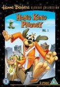 Hong Kong Phooey: Volume 1 [Region 2]