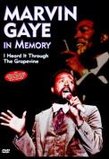Marvin Gaye: In Memory [Region 2]