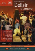 L'elisir D'amore [Region 2]