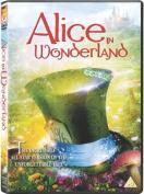 Alice in Wonderland [Region 2]