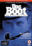 Das Boot: The Director's Cut [Region 2]