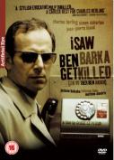 I Saw Ben Barka Get Killed [Region 2]