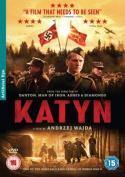 Katyn [Region 2]
