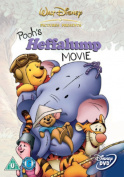 Pooh's Heffalump Movie [Region 2]
