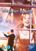 Summer Magic [Region 2]