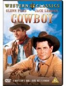 Cowboy [Region 2]