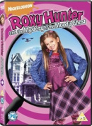 Roxy Hunter And The Mystery Of The Moody Ghost [Region 2]