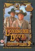 Return to Lonesome Dove [Region 2]