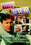 Get Back: The Complete Series [Region 2]