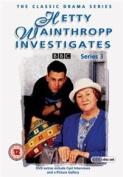 Hetty Wainthropp Investigates [Region 2]