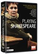 Playing Shakespeare [Region 2]