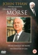 Inspector Morse [Region 2]