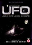 UFO: Episodes 14-26 [Region 2]