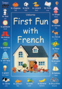 First Fun with French [Region 2]