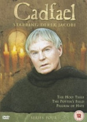 Cadfael: The Complete Series 4 [Region 2]