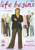 Life Begins: Complete Series 1 [Region 2]