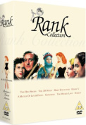 Rank Collection (Box Set) [Region 2]
