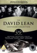 David Lean Centenary Collection [Region 2]
