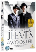 Jeeves and Wooster [Region 2]