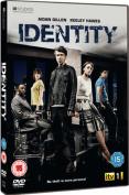 Identity [Region 2]