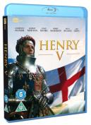 Henry V [Region B] [Blu-ray]