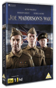 Joe Maddison's War [Region 2]