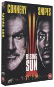 Rising Sun [Region 2]
