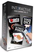 Interactive DVD Games [Region 2]