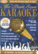 The Best Ever Karaoke [Region 2]