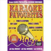 Karaoke Favourites [Region 2]