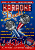 Karaoke Duets [Region 2]