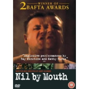 Nil By Mouth [Region 2]