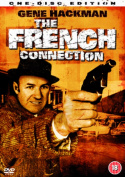 The French Connection [Region 2]