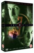 X Files: Season 7 [Region 2]