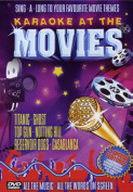 Karaoke at the Movies [Region 2]