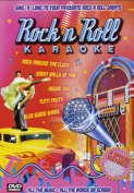 Rock and Roll Karaoke [Region 2]