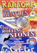 Karaoke to the Music of the Beatles and the Rolling Stones [Region 2]