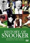 History of Snooker [Region 2]