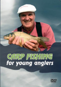 Carp Fishing For Young Anglers with Bob Nudd [Region 2]