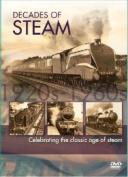 Decades of Steam [Region 2]