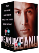 Keanu Reeves Box Set [Region 2]
