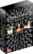 The Vengeance Trilogy [Region 2]
