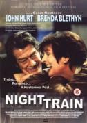 Night Train [Region 2]