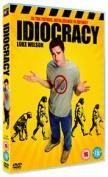 Idiocracy [Region 2]