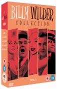 Billy Wilder Collection [Region 2]