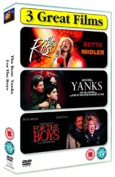 For the Boys/Yanks/The Rose [Region 2]