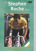The Stephen Roche Story - A Cycling Triple Champion [Region 2]